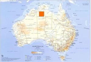 Desertec in Australia