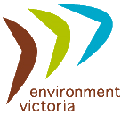 Link to Environment Victoria
